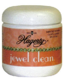 Hagerty Jewel Clean 7 OZ Jewelry Cleaner