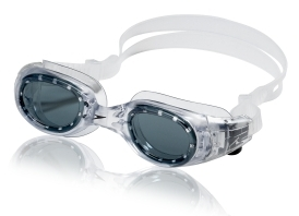 Speedo - Jr. Hydrospex2 - Smoke Ice