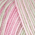 Red Heart - E511 TLC Baby Yarn - Girlie Girl