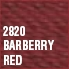 Coats & Clark - Dual Duty XP General Purpose Thread - Barberry Red