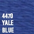 Coats & Clark - Dual Duty XP General Purpose Thread - Yale Blue