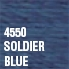 Coats & Clark - Dual Duty XP General Purpose Thread - Soldier Blue