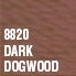Coats & Clark - Dual Duty XP General Purpose Thread - Dark Dogwood