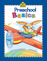 School Zone - Preschool Basics