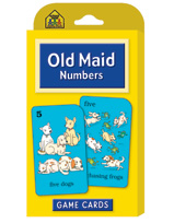 School Zone - Old Maid