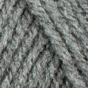 Red Heart - E300 Super Saver Yarn - Grey Heather
