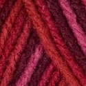 Red Heart - E300 Super Saver Yarn - Lipstick