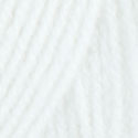 Red Heart - E302 Super Saver Jumbo Yarn - White