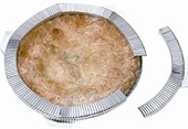 Fox Run - Pie Crust Shield Set