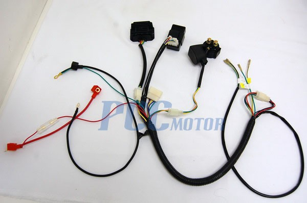 lifan 250 atv wiring diagram wiring diagram baja 50cc atv wiring diagram image about