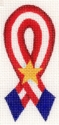 United Freedom Ribbon