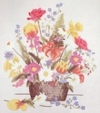 Wicker Bouquet