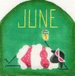 June Sheep