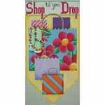 Shop Til You Drop Banner
