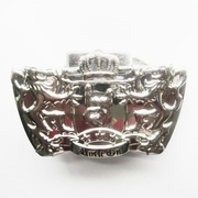 Belt Buckle (Lions Crown Lighter)