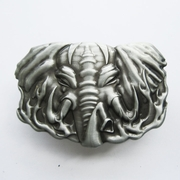 Belt Buckle (Elephant Lighter)
