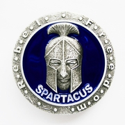 Belt Buckle | Spartacus Rebel Freedom