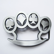 Belt Buckle (Casino Knuckle)