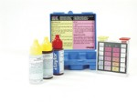 Taylor Basic Pool Test Kit K-1000