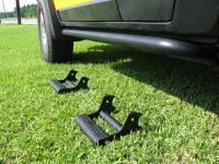 FJ CRUISER TRD Rock Rails 07-2014