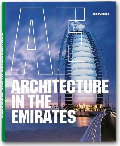 TASCHEN Books: Architecture in the Emirates