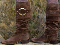 Coclico Miner Suede Boots
