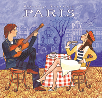 Putumayo World Music: Paris