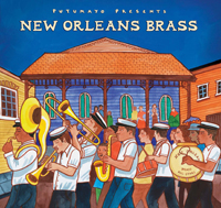 Putumayo World Music: New Orleans Brass