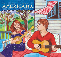 Putumayo World Music: Americana