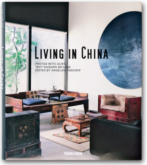 TASCHEN Books: Living in China