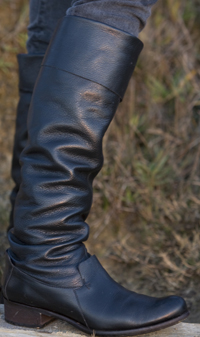 Coclico Mick Leather Boots