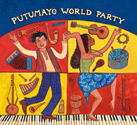 Putumayo World Music: World Party