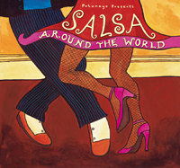 Putumayo World Music: Salsa Around the World