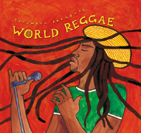 Putumayo World Music: World Reggae