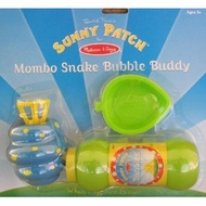 Melissa and Doug Mombo Snake Squeeze Critter - click to enlarge