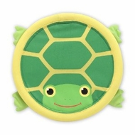Melissa and Doug Tootle Turtle Flying Disk - click to enlarge