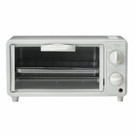 Maxi-Matic ETO-113 Elite Cuisine 2-Slice Toaster Oven with 15 Minute Timer White - click to enlarge