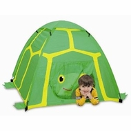 Melissa and Doug Tootle Turtle Tent - click to enlarge