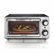 Hamilton Beach  31137 4 Slice Toaster Oven - click to enlarge