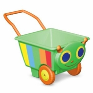 Melissa and Doug Happy Giddy Cart - click to enlarge