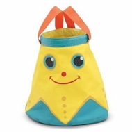 Melissa and Doug Cinco Starfish Collapsible Bucket - click to enlarge