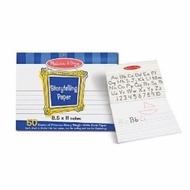 "Melissa and Doug Storytelling Paper Pad (8.5""x11"") - click to enlarge"