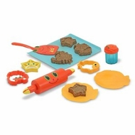 Melissa and Doug Seaside Sidekicks Sand Cookie Set - click to enlarge