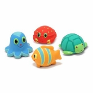 Melissa and Doug Seaside Sidekicks Squirters - click to enlarge
