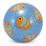 Melissa and Doug Finney Fish Ball - click to enlarge