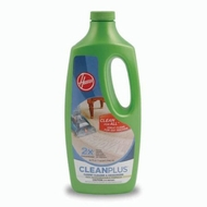 Hoover AH30335 CLEANPLUS 2X Concentrated Carpet and Deodorizer Cleaning Solution 32oz - click to enlarge