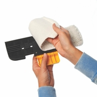 Oreck Steam It replacement pads - click to enlarge