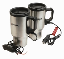 Wagan Volt Travel Mug Set of 2 - click to enlarge