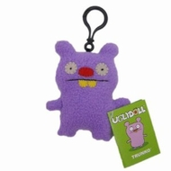 UglyDoll Clip On Trunko - click to enlarge
