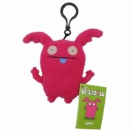 UglyDoll Clip On Uppy - click to enlarge